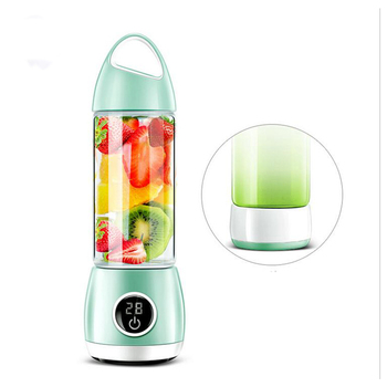2019 mini blender usb elektrische juicer mixer grinder nationale juicer mixer molen prijs juicer blender