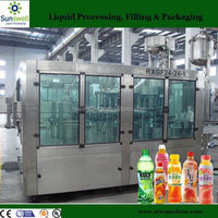 Juice Processing machinery/Apple Juice Concentrate line