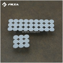 furniture fitting accessories small dots zinc drawer pulls and knobs
