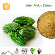 HACCP cGMP Kosher FDA certified Anti-virus products total Saponins 10% Saponins bitter melon extract, bitter melon powder