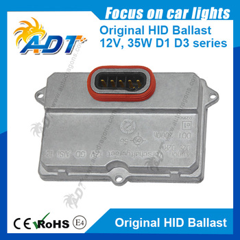 OEM! HID Xenon BALLASTS HID CONTROL UNIT Headlight COMPUTER MODULE For Chrysler Pacifica 2004-2006