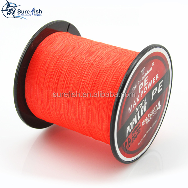 free shipping Multifilament Braided Dymeena <strong>PE</strong> Carp Fishing Line