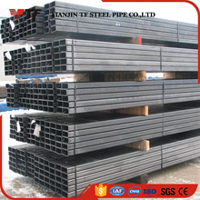 Chinese suppliers square steel piping