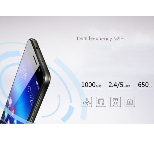 Cheap clearance sales Huawei Honor 6 Plus 32GB 5.5 inch Hisilicon Kirin 925 Octa Core smartphone