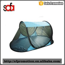 2016 hot popular nice quality sleeping tent