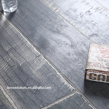 alibaba used hardwood oiled finish handscraped wide plank engineered wood flooring