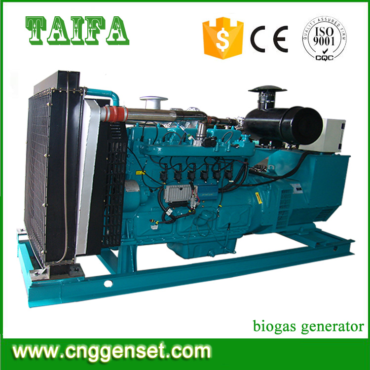 new energy china supplier gas turbine generator