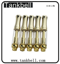 Tankbell Tank3 0.3/0.5/1.0ml vaporizer smoking device/vaporizer cartridge plastic packaging/vaporizer cartridge