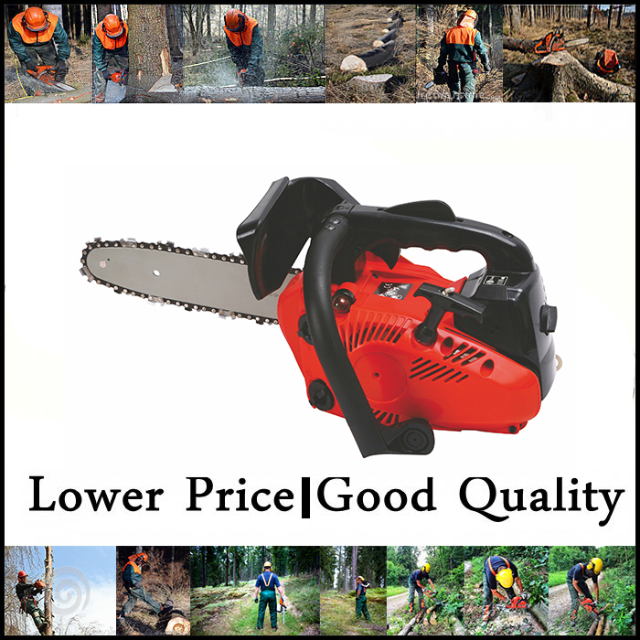 professional and best quality 2500 chainsaw