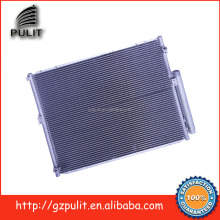 Parallel Flow auto a/c condenser for TOYOTA LAND CRUISER PRADO J150 2009- 88460-60440 TOYOTA LAND CRUISER J150 ac condenser