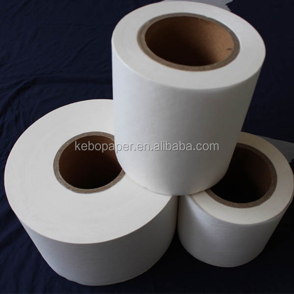 Paper Coffee Filter Rolls