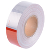 Free sample promotional items provide! prismatic DOT C2 reflective tape Used on Truck/Car Tape red&white color