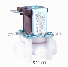 water control 300cc combination engineering plastic valve