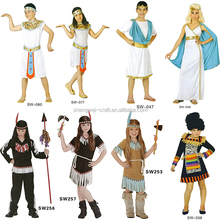 Factory hot sale carnival costumes for teens