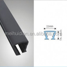 U Type EPDM Rubber Seal Strip Noise Insulation Wind proof Door R for Car Window Door