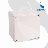Outdoor Weatherproof Electronic Instrument/Device/Equipment Storage Plastic Switch Box