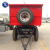 High temperature control precision standard cheap trailer truck for food