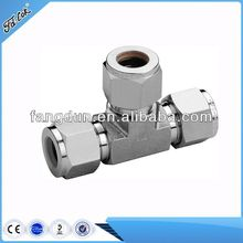 Standard Neoprene Tube Fittings