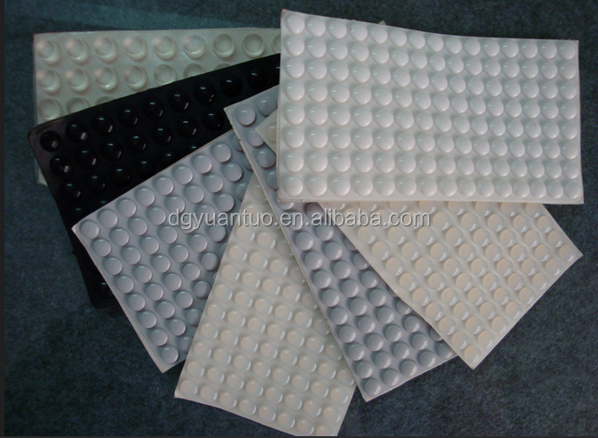 Environment Protection PVC Flooring Mat Rolls