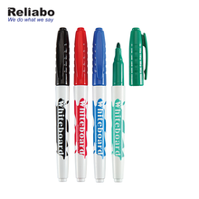 Reliabo Super September Custom Four Color Promotional Permanent White Board Marker
