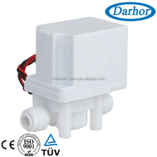 DHWS10-01S series 18 seconds delay auto flush solenoid valve