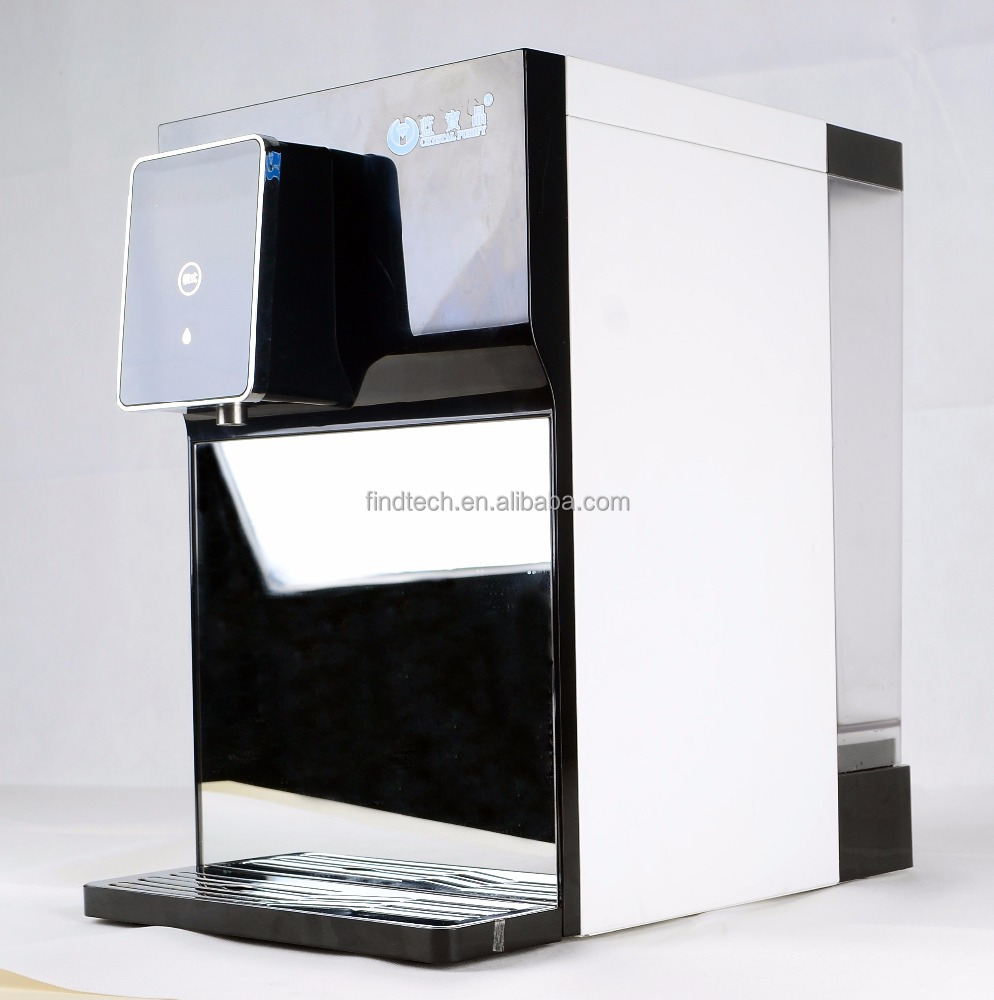 Home appliance pure cold water filter/mineral alkaline water dispenser reverse osmosis machine