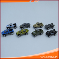 Hot sell 1:64 scale delicate multicolor alloy car diecast models