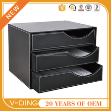 vding professional supplier from China New Products Desktop storage of high-quality office pigeon hole file cabinet