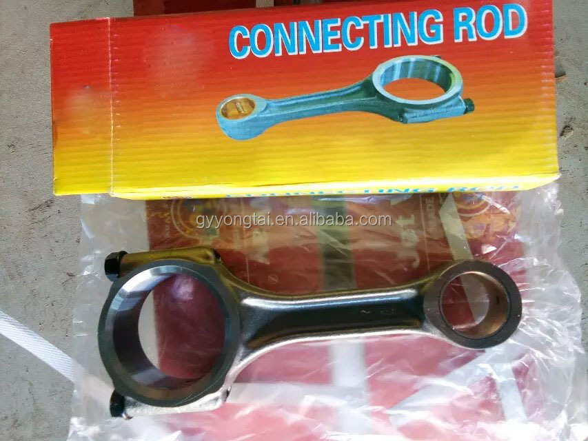 Agricultural tractor engine parts connecting rod