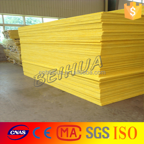 Glass wool panel fiberglass insulation lowes fire proof for Cost of mineral wool vs fiberglass insulation
