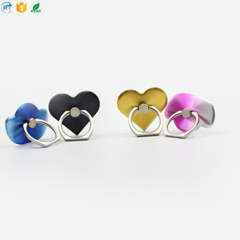 wholesale colorful ring holder phone holder for smartphones