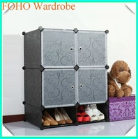 decorative assemble china supplier wardrobe with tv cabinet FH-AL0518-2