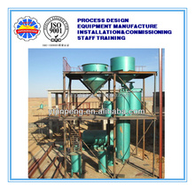 mining machine Gold Concentration Plant Equipment Desorption And Electrowinning Set cyanidation process CIL Plant
