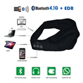 Bluetooth sleeping Eye Mask built-in microphone,you can enjoy handsfree speaking calls,sound quality is good
