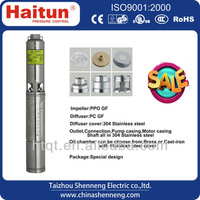 float switch submersible pump