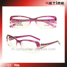 2013 Female's Light Eyewear Frame Made In China (TR-158)