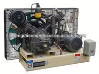 30bar 7.5kw home cng compressor for home 7.5hp w-0.9 8bar