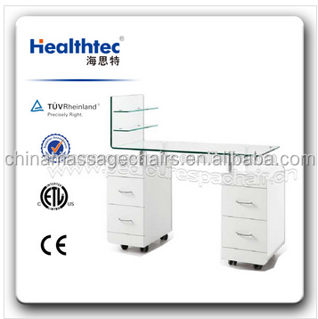 Professional Modern Manicure Table For Sale