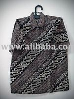 03-A Batik Katun clothes