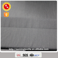 N30133-2 china wholesale men women textile herringbone suit fabric For Suit And Uniform