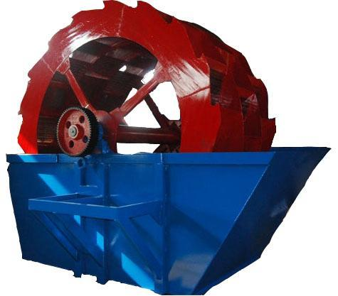 Professional hot sale sand washing machine of cheap price