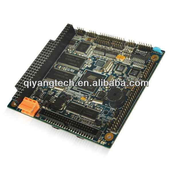 Atmel AT91SAM9263 ARM SINGLE BOARD COMPTER SBC 4 RS232 3*USB PC/104
