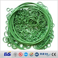 UV and salt resistant marine rubber seal