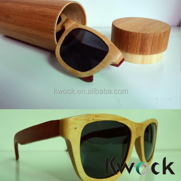 2014 New High End Polarized Bamboo Sunglasses,Wood Sunglasses China,Sunglasses Wood For Man And Woman