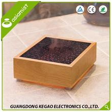 Online shop modern home use wooden color air freshener for hospital