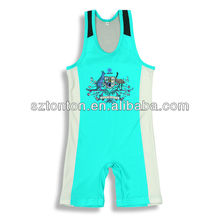Wholesale Casual Wreslting Sportswear High Quality