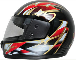 2016 high quality fashional motor full face helmet top sale
