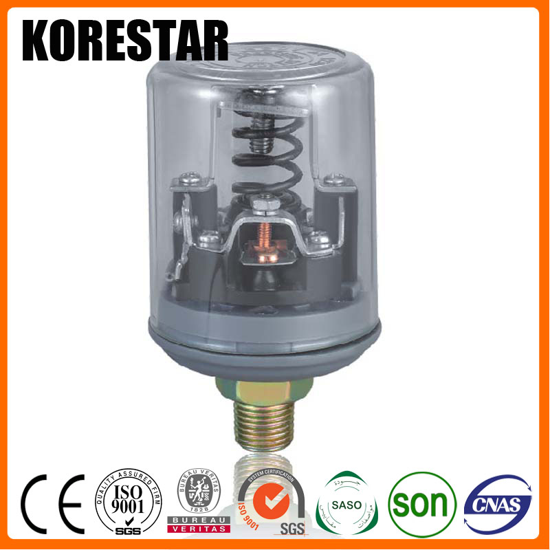 Korestar MC-3A electronic water pressure control pump switch