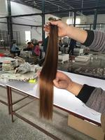 JuanCheng Hair Factory double drawn hair extensions suppliers uk best price