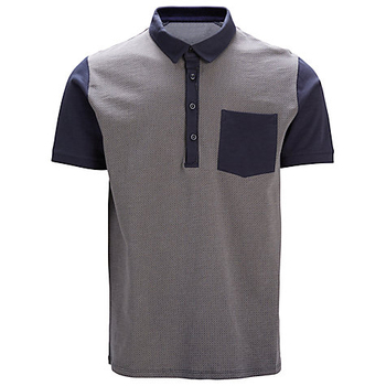 Color combination polo t shirt men 39 s polo with pocket top for Polo shirt color combination